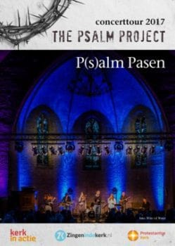 psalm project hillegom