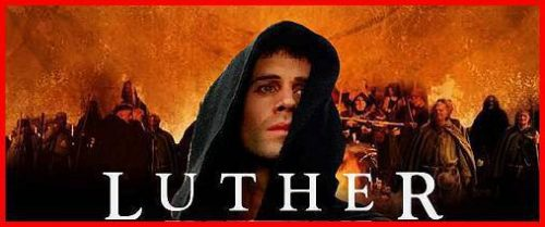 luther film